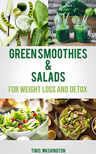 detox diet vegetarian recipe