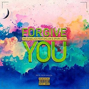 Forgive You (feat. Skilow & Spark Lion)