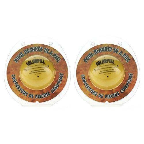 AquaPill Solar Pill for Swimming Pool