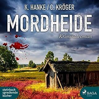 Mordheide     Katharina von Hagemann 6              Autor:                                                                                                                                 Kathrin Hanke,                                                                                        Claudia Kröger                               Sprecher:                                                                                                                                 Svenja Pages                      Spieldauer: 7 Std. und 5 Min.     6 Bewertungen     Gesamt 4,3