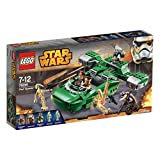 LEGO 75091 Star Wars - Set Flash Speeder, Multicolor (75091)