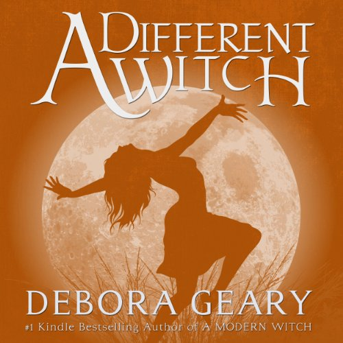 A Different Witch cover art