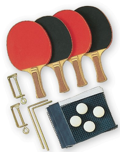 Buy Bargain Deluxe Table Tennis Set