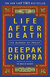 the ripening, notes, quotes, Life after death, deepak chopra