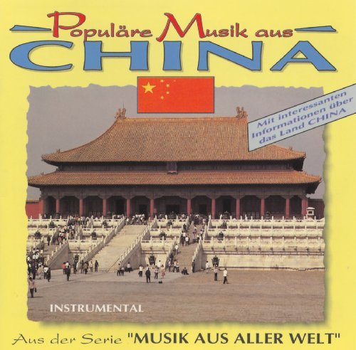Populäre Musik aus China
