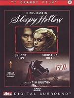 Il mistero di Sleepy Hollow [Import italien]