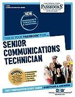 Senior Communications Technician (Career Examination)