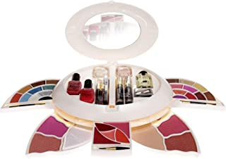 Just Gold Makeup Set, Multicolor, [9090]