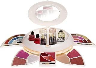 Just Gold Makeup Set, Multicolor, [9090]