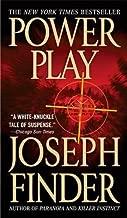 Best power play joseph finder Reviews