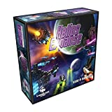 Greenbrier Games GRB0HE01 Board Games