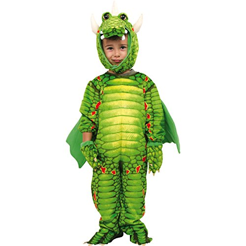 Legler Small Foot Company (Smb5V) - 5636 - Déguisement pour Enfant - Costume - Dragon