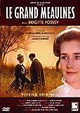 Le grand Meaulnes / さすらいの青春 [Import] [DVD] image