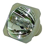 SpArc Platinum for Dell 1200MP Projector Lamp (Original Philips Bulb)