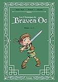 Braven Oc BD - Recueil tomes 1 à 4