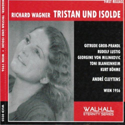 Tristan und Isolde : Act Three - Mild uns leise wie er lächelt