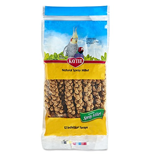 Kaytee Spray Millet For Birds, 1...
