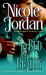To Bed a Beauty: A Novel (The Courtship Wars Book 2)