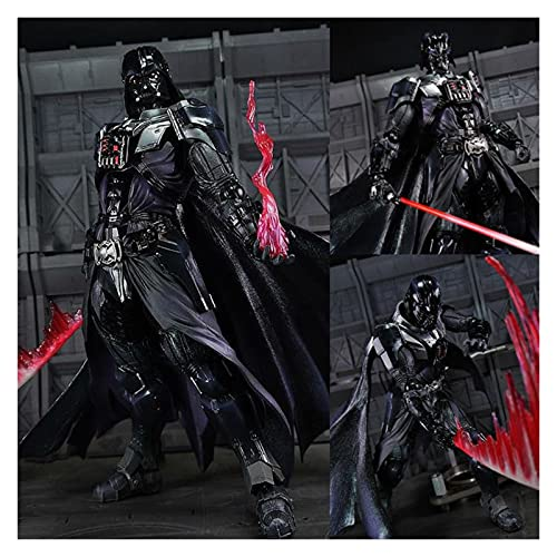 Action Figure 26cm Darth Vader Action Figure Model Toys (Color : with Retail Box)