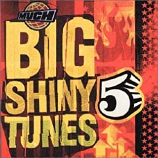 Big Shiny Tunes 5 by Much Big Shiny Tunes Import edition (2001) Audio CD