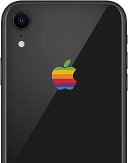Best iphone x apple sticker Reviews