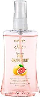 フェルナンダFERNANDA(フェルナンダ) Body Mist PINK GRAPEFRUIT (ボディミスト ピンクグレープフルーツ) 100ml化粧水ピンクグレープフルーツ本体