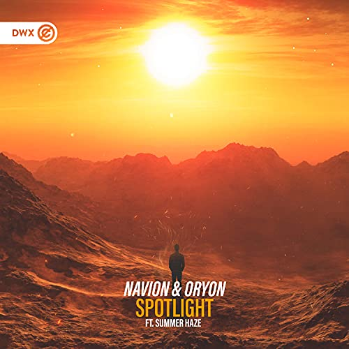 Spotlight (Extended Mix)