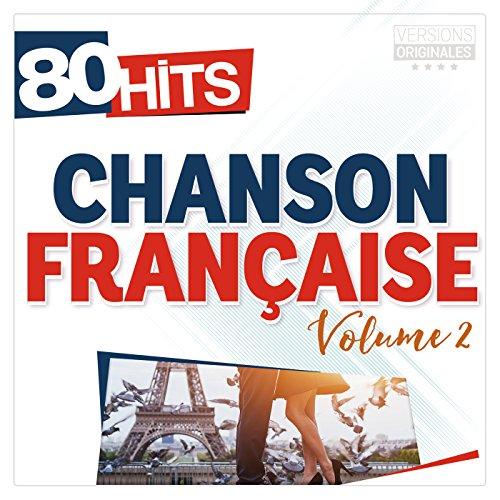80 Hits Chanson Française Vol.2
