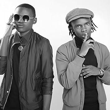 Natty Man (feat. KingKevMwangi)
