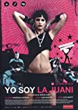 My Name Is Juani ( Yo soy la Juani ) [ Origine Espagnole, Sans Langue Francaise ]