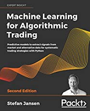 Image of Machine Learning for. Brand catalog list of Packt Publishing.
