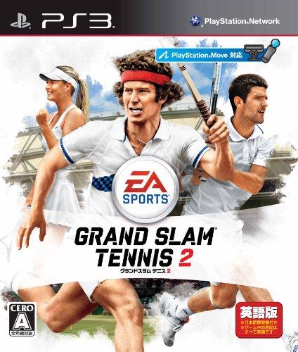 Grand Slam Tennis 2[Japanische Importspiele]