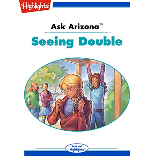 Ask Arizona: Seeing Double copertina