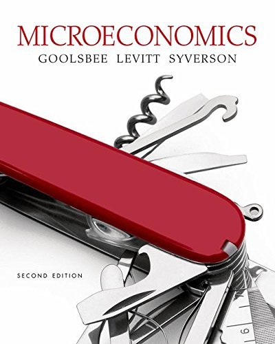 Microeconomics by Austan Goolsbee (2015-12-16)