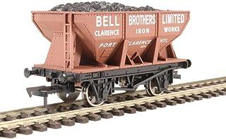 Bell Bros 12T Hopper