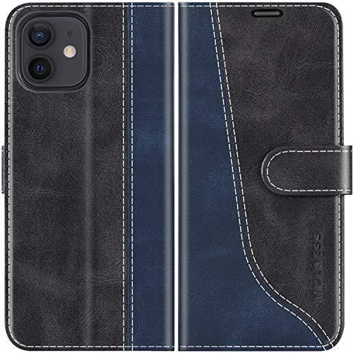 Mulbess Funda para iPhone 12 Pro, Funda iPhone 12, Funda Móvil iPhone...
