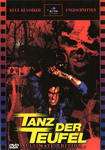 Tanz der Teufel / The Evil Dead (Ultimate Edition)