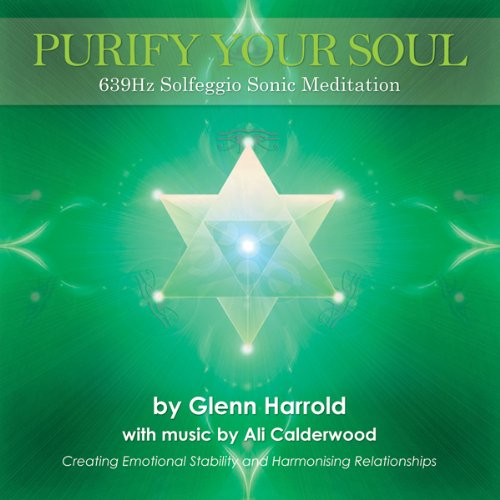 639hz Solfeggio Meditation cover art