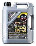LIQUI MOLY 3701 Top Tec 4100 5W-40 5 l