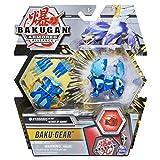 BAKUGAN Ultra Battle con equipaggiamento Gear Armored Alliance Ass.to