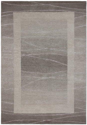 Luxor Living Nepal tapijt, handgeknoopt, zandkleurig naar keuze