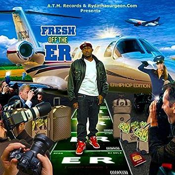 Fresh Off ER