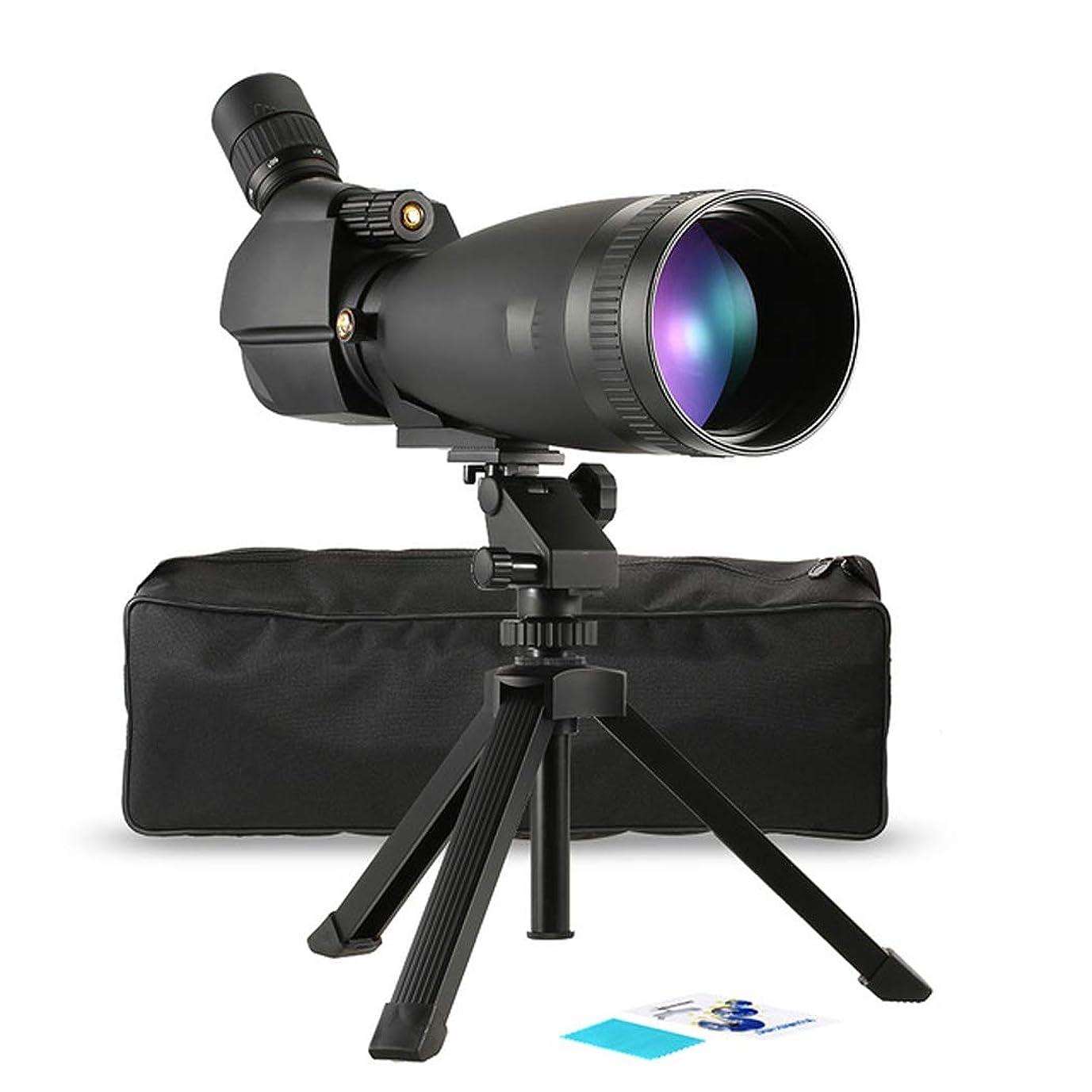 晴れ悲しみスキャンダル30-90x100角度付きスポットスコープBaK4双眼鏡単眼調節可能なポータブルトラベル望遠鏡防水フォグプルーフ