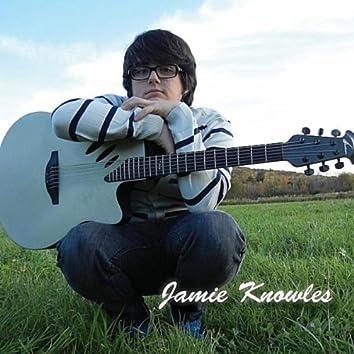 Jamie Knowles