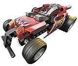 LEGO 8136 Fire Crusher