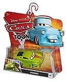 Disney / Pixar CARS TOON 155 Die Cast Car Komodo by MATTEL