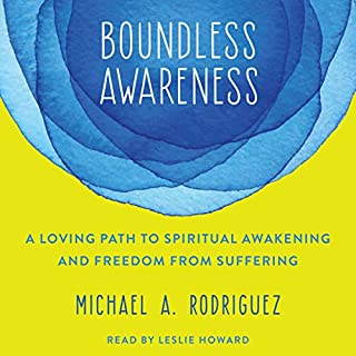 Boundless Awareness cover art