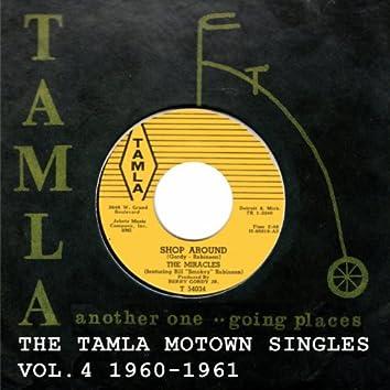 Shop Around (feat. , Smokey Robinson) [The Tamla Motown Singles Vol. 4 1960 - 1961]