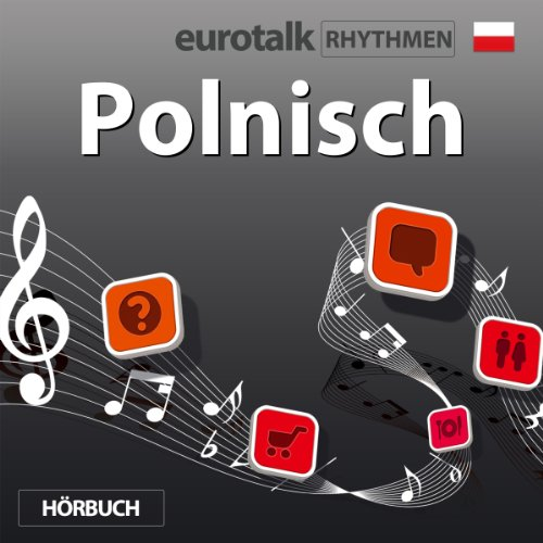 EuroTalk Rhythmen Polnisch Titelbild