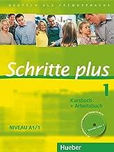 Best schritte plus 1 Reviews